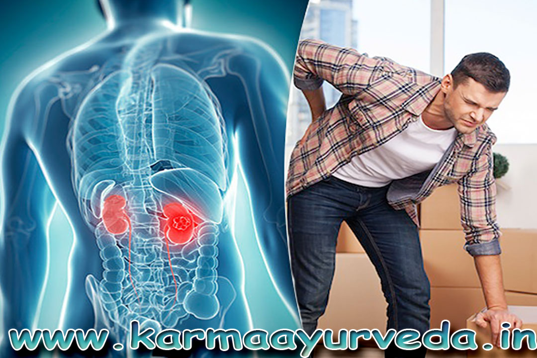 common post renal causes