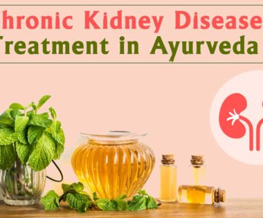 Best Chronic Kidney Disease treatment in Ayurveda