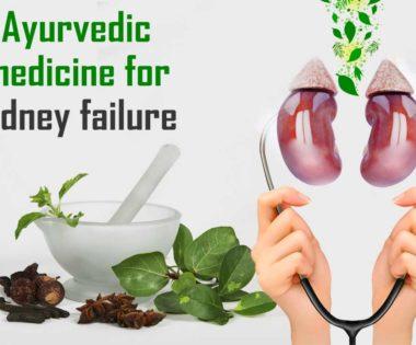 Ayurvedic medicine for kidney