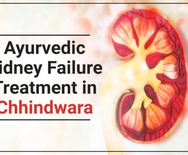 Ayurvedic Kidney Failure Treatment in Chhindwara