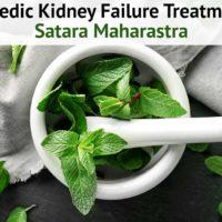 Ayurvedic kidney failure treatment in Satara Maharastra