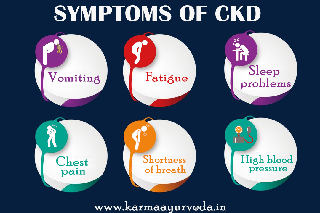 Can Kidney Problems Affect Menstrual Cycle