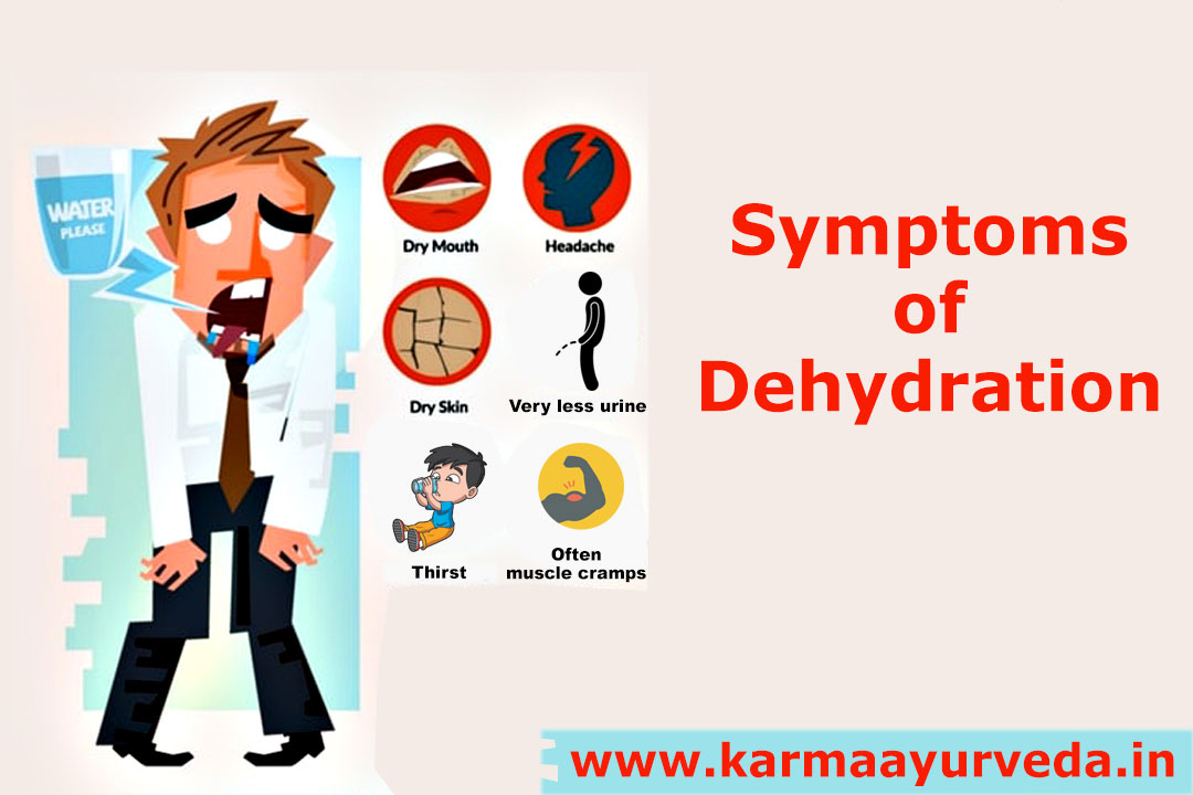 Can Dehydration Cause Low GFR