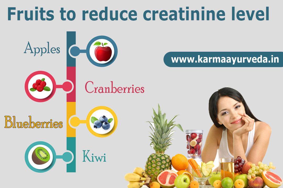 creatinine levels and vegan diet