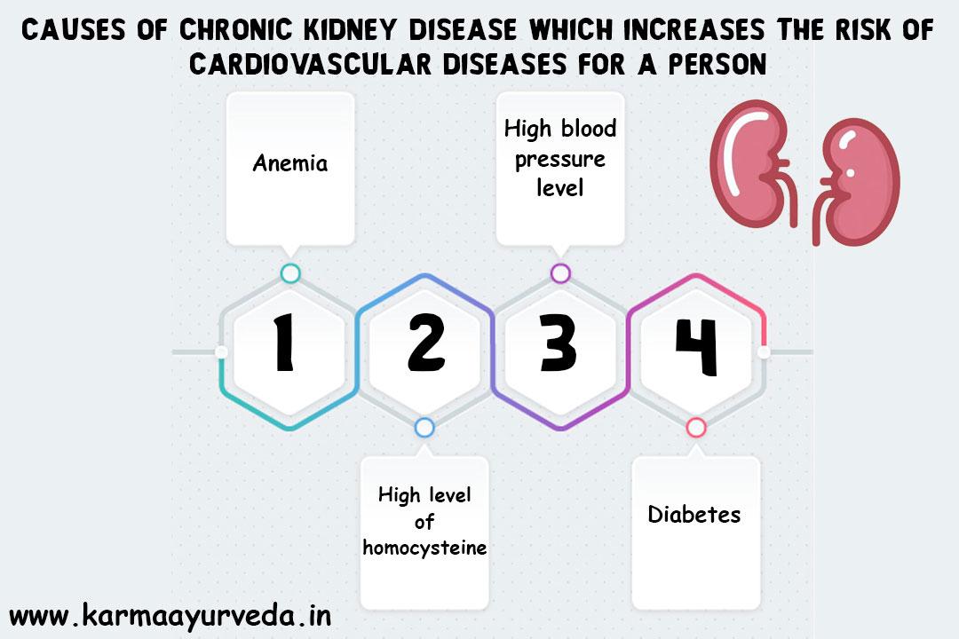 Heart Failure and Kidney Failure Prognosis