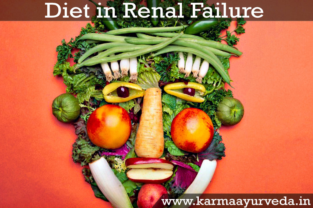 IMPORTANCE OF KIDNEY DIET