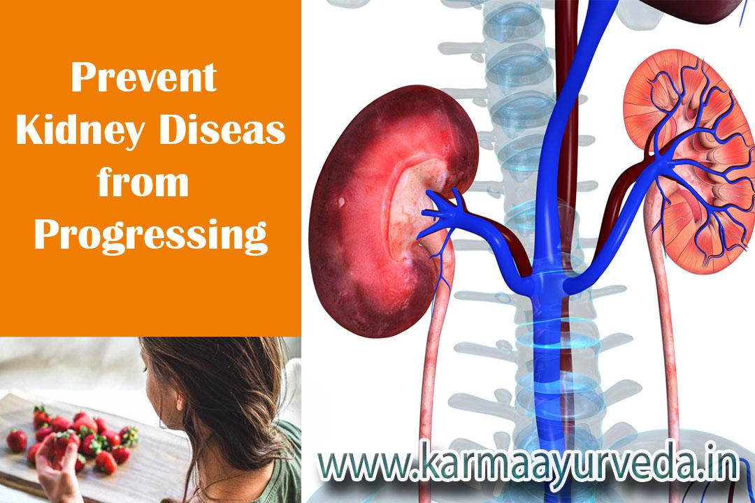 Ayurvedic Kidney Infection Treatment