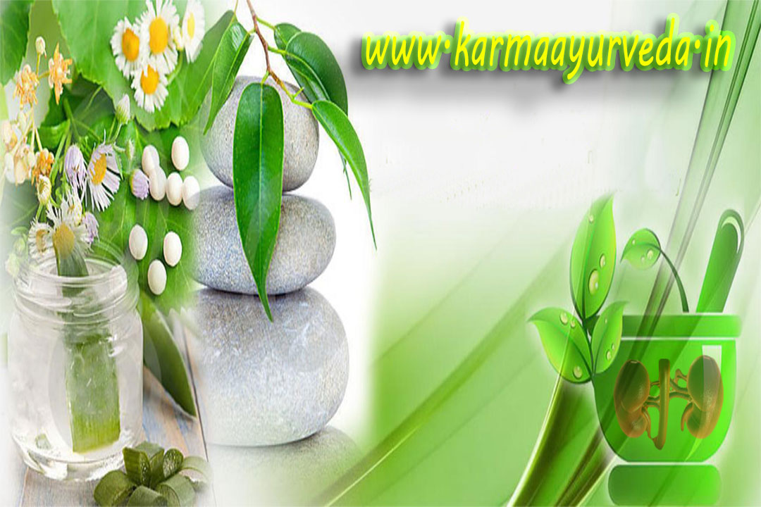 Ayurvedic Medicine For Kidney Infection Treatment