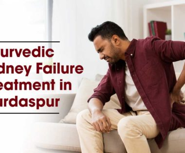 ayurvedic Kidney Failure Treatment in Gurdaspur