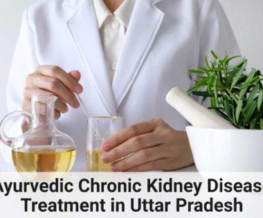 ayurvedic chronic kidney disease treatment in Uttar pradesh