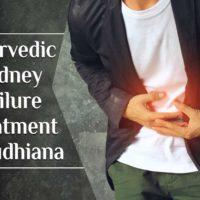 ayurvedic kidney failure treatment in Ludhiana
