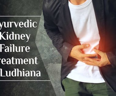 ayurvedic kidney failure treatment in Ludhiana