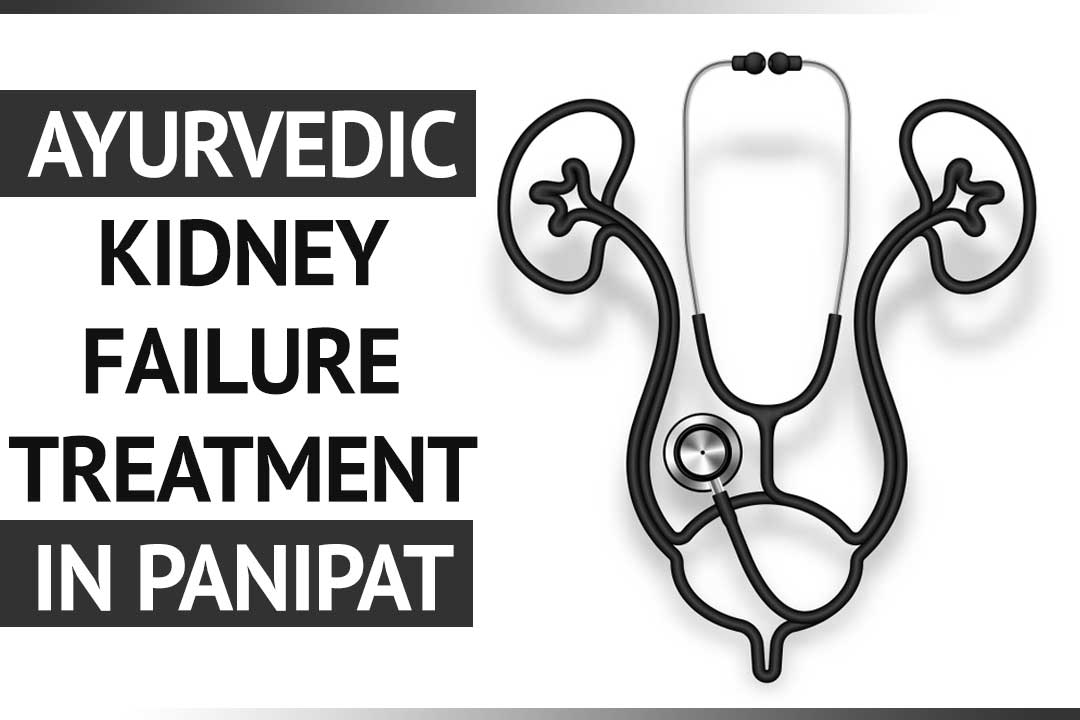 ayurvedic kidney failure treatment in panipat