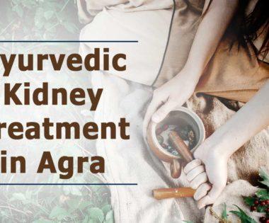 ayurvedic kidney treatment in agra