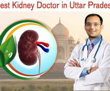 best kidney doctor in Uttar Pradesh