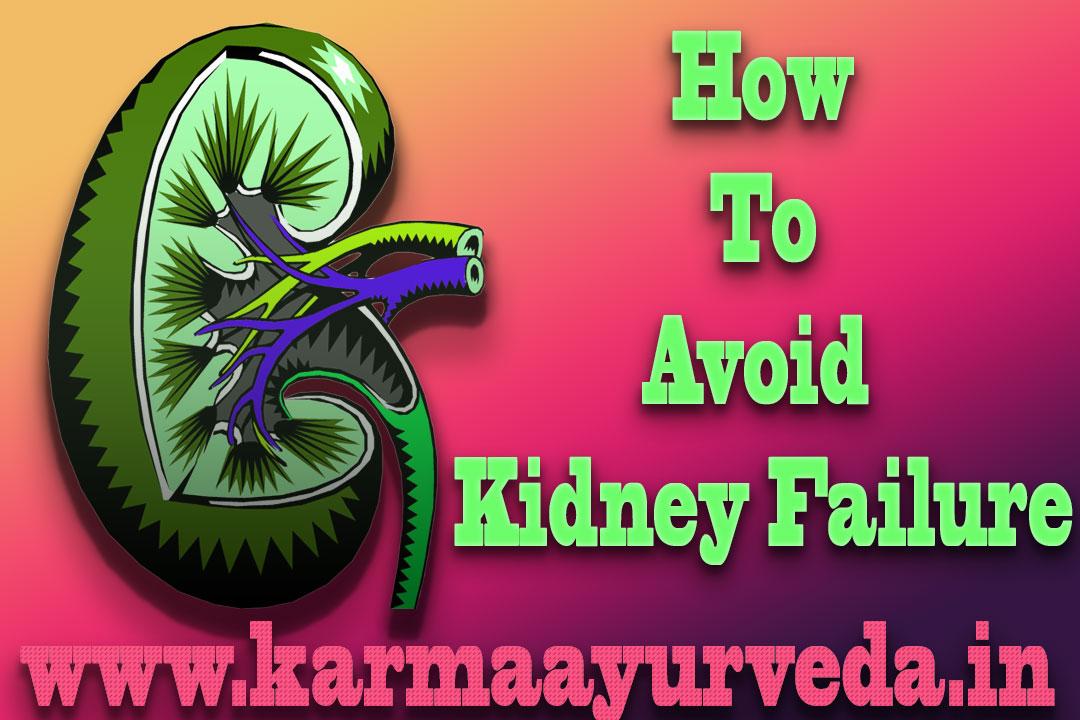 Kidney Failure Treatment Coimbatore