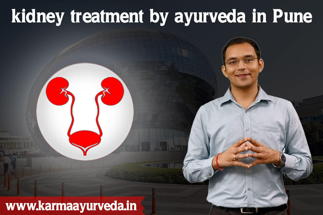 Kidney Treatment by Ayurveda in Pune