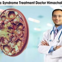 nephrotic syndrome treatment doctor himachal pradesh